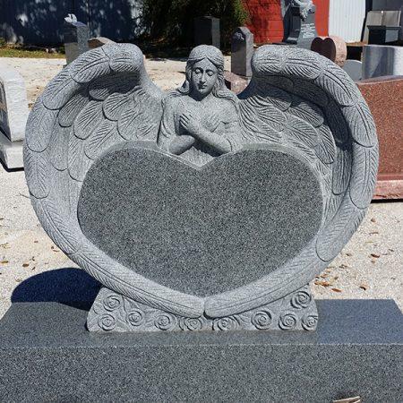 Angel Monuments