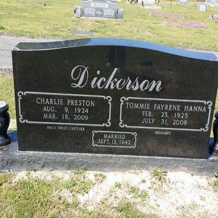 Dickerson
