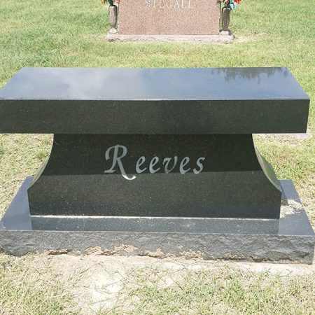 Reeves Bench