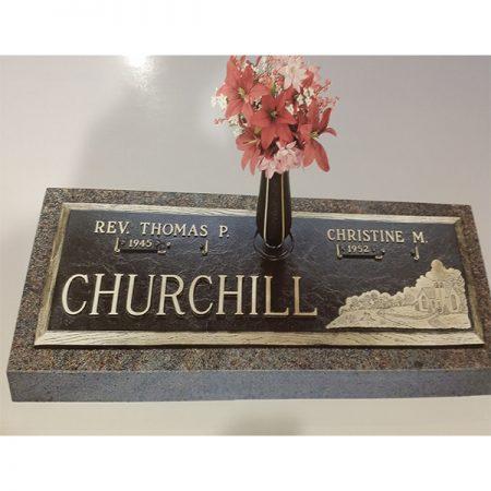 Churchhill