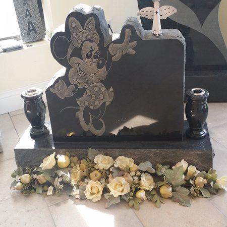 Infant Memorials