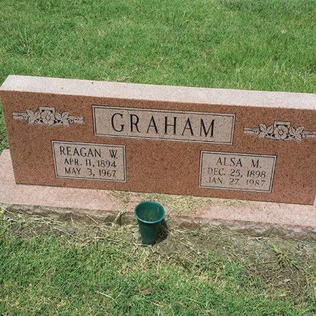 Graham 5